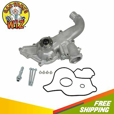 Water Pump Fits 94-95 Ford E and F Series 7.3L V8 OHV POWER-STROKE-DIESEL