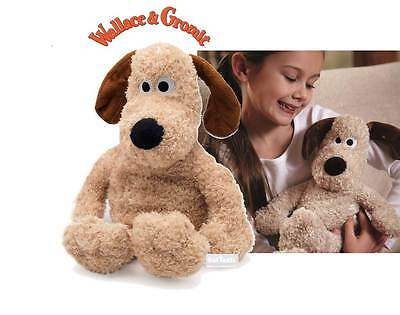 GROMIT Fully Microwaveable Toy Luxury Fur & Lavender Scented Heatable Character