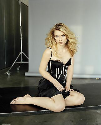 Claire Danes 8X10 Glossy Photo Picture Image #3