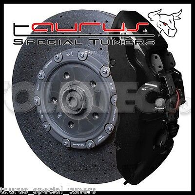 Kit Vernice FOLIATEC Alte temperature Pinze Freno Nero Lucido Black Brembo