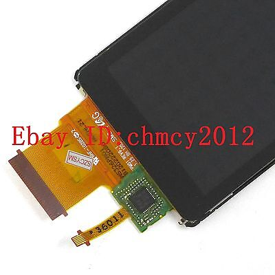 NEW LCD Display Screen for SONY Cyber-shot DSC-TX55 DSC-TX66 Camera + Touch