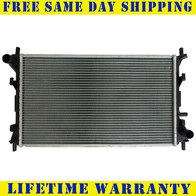 Radiator For Ford Fits Focus 2.0 2.3 L4 4Cyl 2296