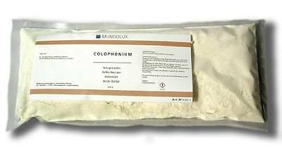 Colophony Rosin Powder | Natural  Pine Resin | Finest  Powdered Quality A+
