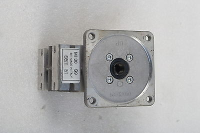Siti Hollow Worm Gear, Mi30G9, 6066/11 15/1