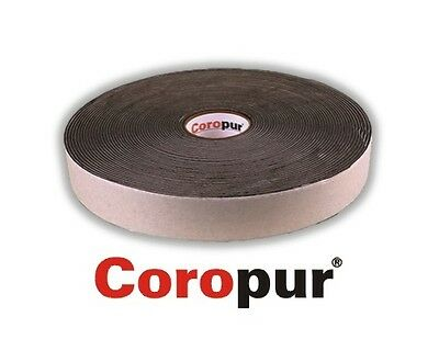 COROPUR® - a self-adhesive sealing tape - designed to seal roofing roof membrane