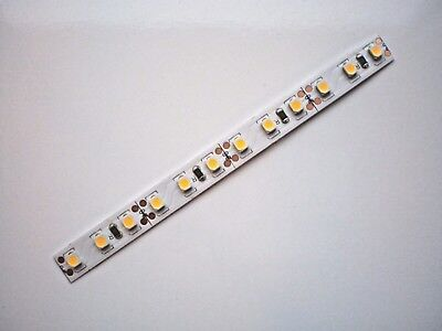 1 St. LED Hausbeleuchtung -warmweiß-  10 cm Lampe  Modellbeleuchtung 12 LEDs