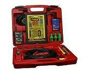 Power Probe PPKIT03  Master Kit, w/Gold Leads and Short Finder