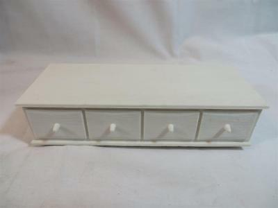 Vintage Barbie Susy Goose Hope Chest/Drawers Good Condition!