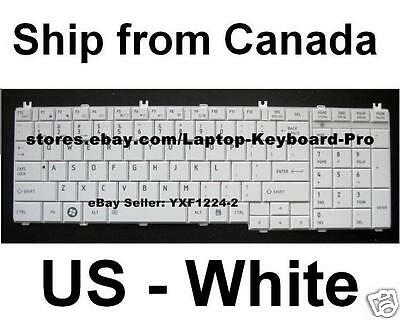 Keyboard for Toshiba Satellite L650 L650D L655 L655D L670 L670D L675 L675D L665D