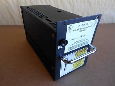 Hill-Rom Nurse Call Equipment P2519A05 PDC Battery Backup Unit