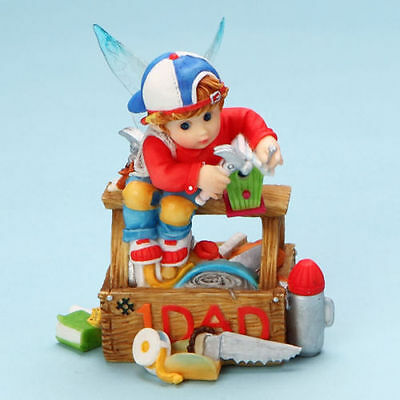 My Little Kitchen Fairies Little Tool time Farie NEW #4017379