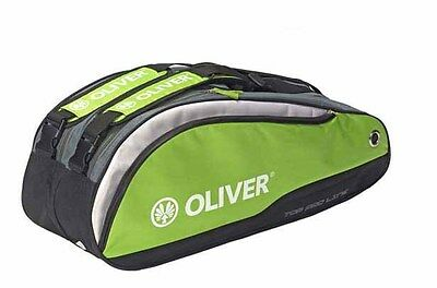# OLIVER Top Pro Thermobag *grün*