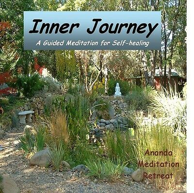 Inner Journey - A Special Guided Meditation CD Our Best Seller!