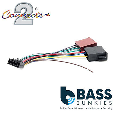 Harness Kenwood Wiring Kdc 3021 | Wiring Diagram on