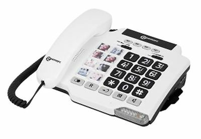 Photo Phone 100 Multifunction Photo Memory ID Telephone