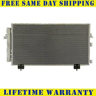 4986 Ac A/c Condenser For Toyota Fits Rav4 2.0 2.4 Electric L4 4Cyl