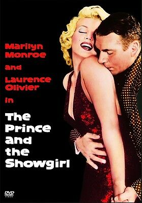 "MARILYN MONROE - ""The Prince and the Showgirl"" - 40""x 27"" Full Size Film Poster"