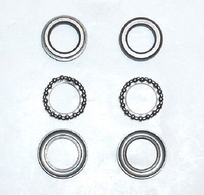 Steering Rod Fork Bearing Ring Set Pit Bike SDG SSR Coolster Taotao Baja 70 125