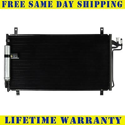 4704 Ac A/c Condenser For Infiniti Fits G35 V6 6Cyl