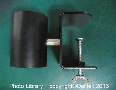 ESD Bench Mounting Bracket for Pace Weller Purex Solder Fume Extractor 1YW