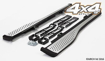 For Honda CRV 2012+ Side Steps Running Boards Set