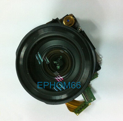 Lens Zoom Assembly Replacement Part For Canon SX20 Camera With CCD With Motor