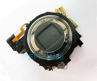 Lens Zoom Assembly Unit Assembly Part For Canon IXUS970 Camera With CCD