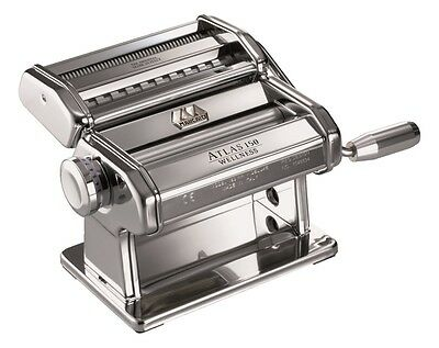 MARCATO Atlas 150 mm dough sheeter Pasta Maker Lasagne ITALY