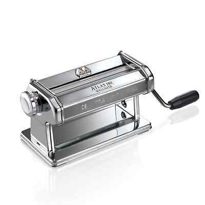 MARCATO ATLAS 180 mm ROLLER dough sheeter Pasta Maker Lasagne ITALY