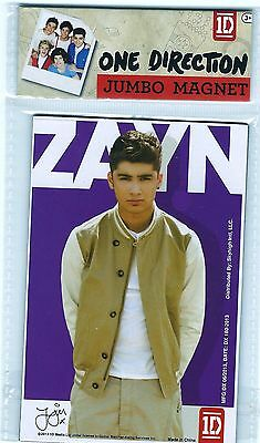 ONE DIRECTION ZAYN MALIK SIGNED AUTOGRAPH PHOTO MAGNET 1D NIALL HARRY LIAM LOUIS