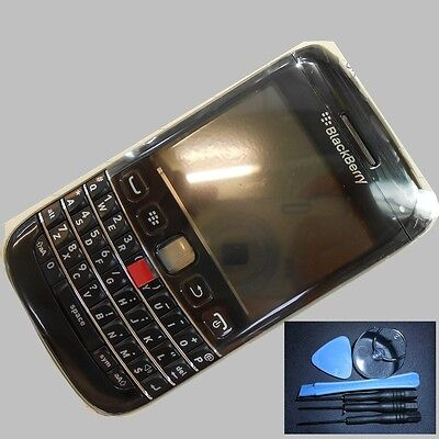 New Touch Screen Keyboard and full housing with frame for blackberry bold 9790