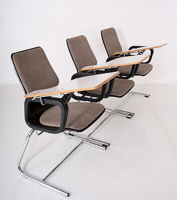 chair chairs bentwood with table 60s 70s  60s 70s chaise sedia Stuhl silla