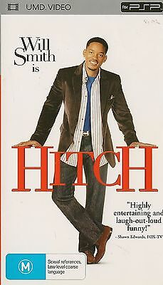 Hitch Psp Umd Video Movie