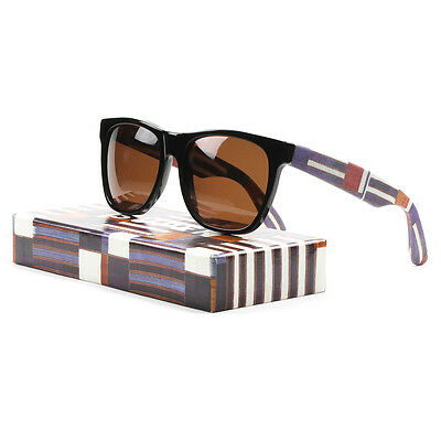 aa8fdf14eaa RETROSUPERFUTURE Super Classic 799 Sunglasses Sierra Leone Fabric   Brown  Lens
