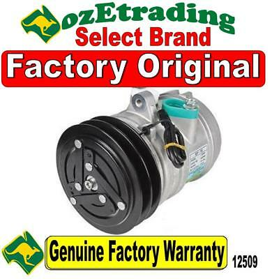 Holden Rodeo TF99 3 Lt Diesel Air con conditioning Compressor Aircon AC 12509GC