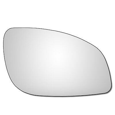 Right Drivers Side Vauxhall Vectra C / Signum 2002-2008 Convex Wing Mirror Glass