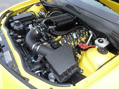 Whipple Wk-1000B Supercharger 2010-12 Camaro 2.9L Kit Intercooled Tune Included