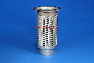Replaces: Ingersoll Rand Part# 39843693, Separator Element