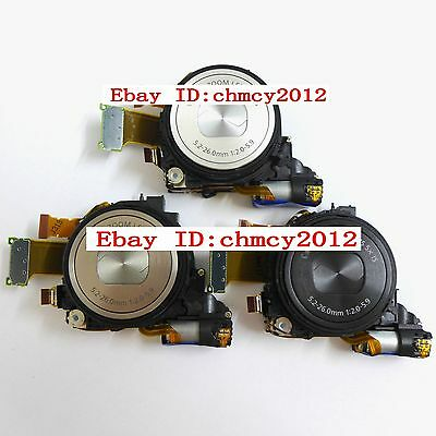 Lens Zoom Unit Repair Part For CANON PowerShot S110 Digital Camera + CCD