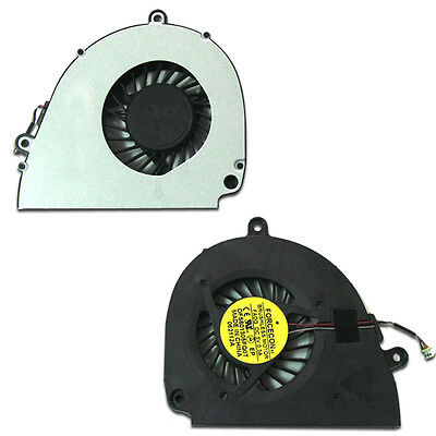 New Replacement Laptop Cooling CPU Fan for ACER 5750G 5755 5755G 5350 V3-551G