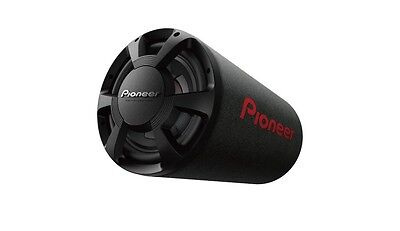 """Pioneer 12"""" Car Bass Tube TS-WX306T Subwoofer 1300W"""