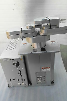 Tazmo Wafer Robot And Controller,transfer Unit S0078,s0078730001  Free Ship