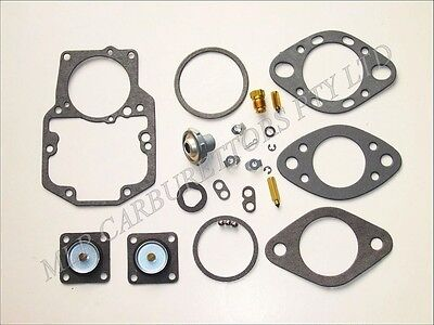 Ford Falcon XM  XP, Mustang, F100, D Seris Autolite Ford 1V 6cyl Carburettor Kit