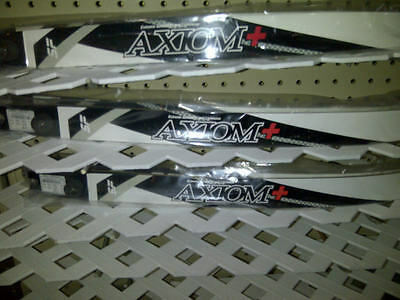 "SF Archery Axiom+ Limbs - Win & Win  ILF Medium - 68"" on 25"" Riser"
