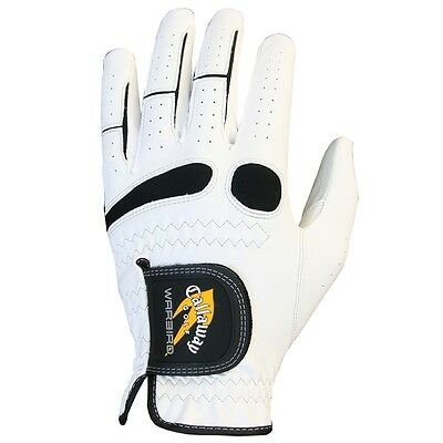 NEW! Callaway Warbird Syn Leather Golf X-Large Left Gloves for Right Handed Mens