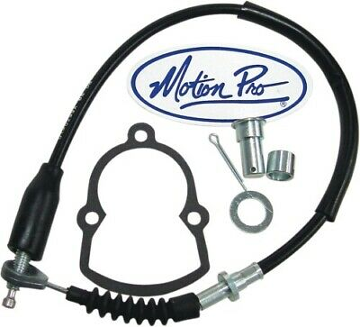 Motion Pro ~ 01-0298 ~ Rear Brake Cable Kit for 1988-2002 Yamaha Blaster Stock