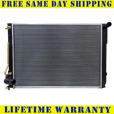 Radiator For Toyota Fits Sienna 3.3 V6 6Cyl 2925