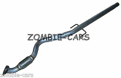 Vauxhall Vectra 1.8 Exhaust Front Pipe Flexi Estate, Saloon,Hatchback 06-09 New