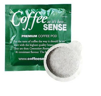 ESE Cafe Du Monde Espresso Coffee Pods Pack of 300 - Fast FREE Delivery