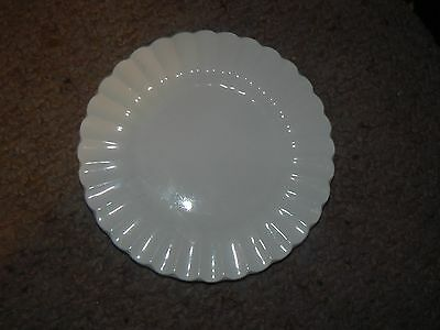 J&G Meakin bread plate (Classic White) 7 available
